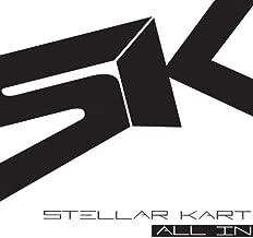 All In by Stellar Kart (2013) Audio CD