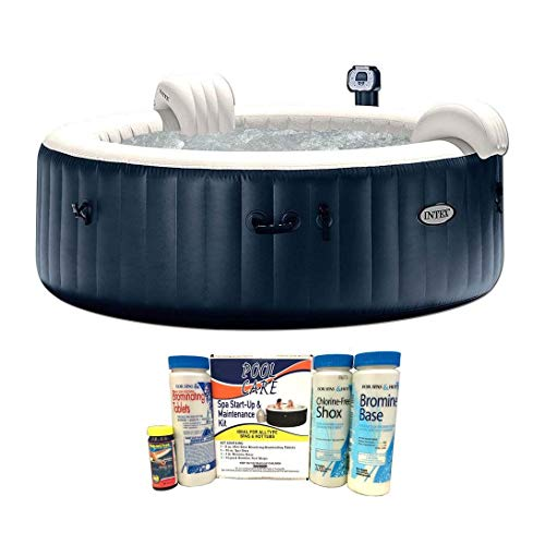 Best intex 6 person hot tub