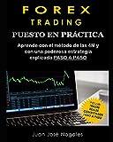Forex Trading - Puesto en práctica: El método de las 4M + Estrategia de Price...