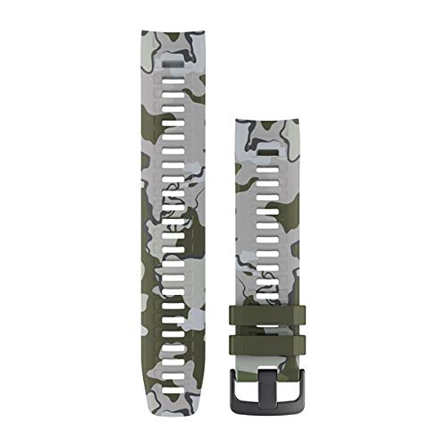 Garmin Instinct - Correa para reloj, diseño de camuflaje