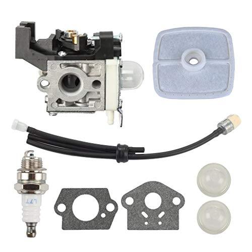Reparación de carburador de repuesto para ECHO GT225 GT225i GT225L PAS225 PE225 PPF225 SHC225 SRM225 SRM225U cortador de cepillo cortacésped reparación