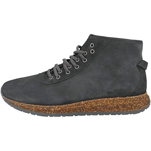 Birkenstock - Boot ATLIN 1010962 - Graphite, Taille:EUR 37