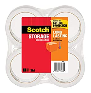 e3e0ce6a69 Scotch Long Lasting Moving   Storage Packaging Tape
