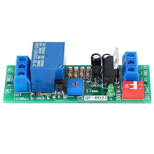 Genauigkeit Prozess-Timer-Relais RD21N Hochleistungs-Stromversorgungen Langlebiges Modul für Hubschalter(24V)