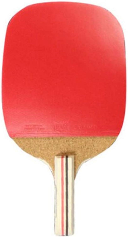 Everlast Pen Holder Table Tennis Racket Ping Pong V2.0 Offensive Type for Beginner