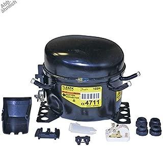 Compresor R600A 1/6PS Danfoss Frigorífico c00144758Ariston Indesit