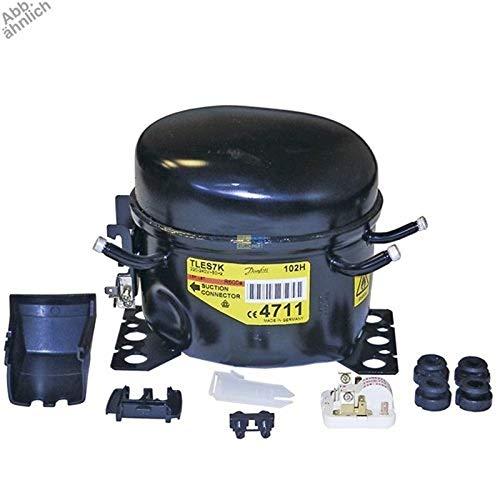 Kompressor R600A 1/6PS Danfoss Kühlschrank C00144758 Ariston Indesit