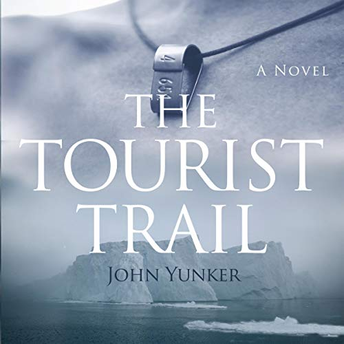 The Tourist Trail audiobook cover art