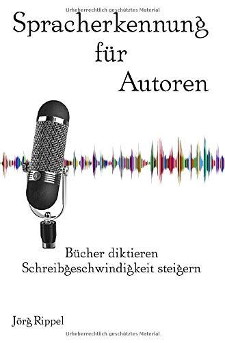 Spracherkennung für Autoren