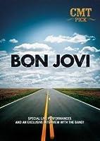 Bon Jovi CMT Pick