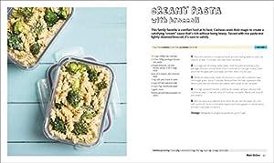 Plant-Based Meal Prep: Simple, Make-ahead Recipes for Vegan, Gluten-free, Comfort Food #5