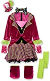 Christy's - Disfraz el Sombrerero Loco para niñas de 16 años (997664)