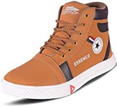 ESSENCE High-Top Synthetic Shoes for Man and Boys