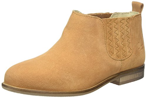 Coolway Damen Nigel Chelsea Boots, Braun (CUE), 36
