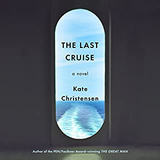 The Last Cruise     A Novel              By:                                                                                                                                 Kate Christensen                               Narrated by:                                                                                                                                 Rob Shapiro                      Length: 10 hrs and 2 mins     108 ratings     Overall 3.7