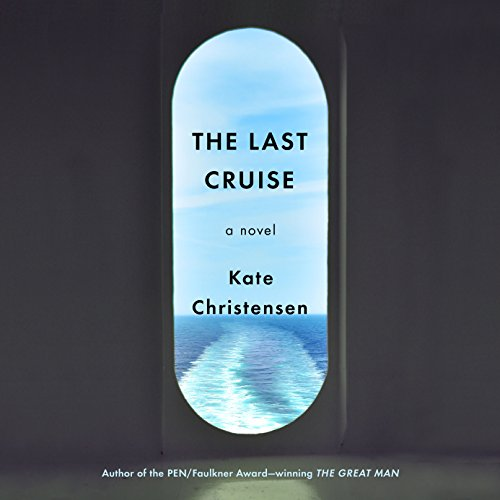 Couverture de The Last Cruise