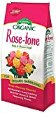 Espoma RT4 4-Pound Rose-Tone 4-3-2 Plant Food [1 Pack]
