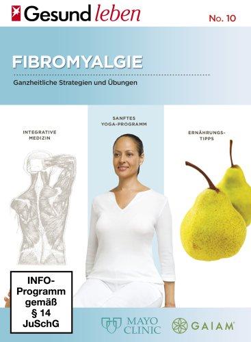 Fibromyalgie - Edition stern GESUND LEBEN