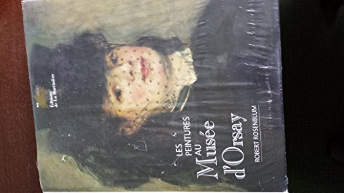 Les Peintures au Musée d'Orsay