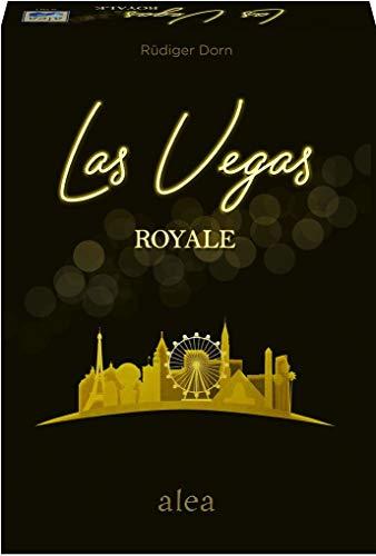 Las Vegas Royale: Zocken bis zum letzten Würfel!
