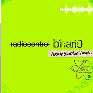 Radio Control (NuclearPowerPlant)