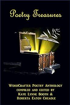Poetry Treasures by [Sue Vincent, Geoff Le Pard, Frank Prem, Victoria Zigler, Colleen M. Chesebro, K. Morris, Annette Rochelle Aben, Jude Kirya Itakali, Roberta Eaton Cheadle]