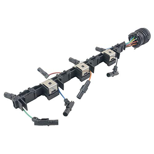 Injektor Kabelbaum 03G971033M 2.0 TDI 2003-2011 BMN 163HP 170HP NSGMXT