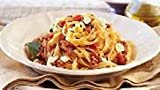 RECIPES OF TAGLIATELLE WITH VEAL BOLOGNESE AND BAKED RICOTTA CHEESE (English Edition)