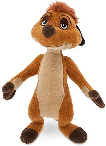 US Version Disney Lion King Timon plush (stuffed)