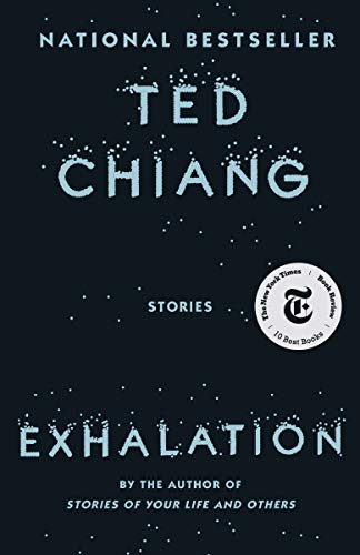 Exhalation: Stories (English Edition) eBook: Chiang, Ted: Amazon.es: Tienda Kindle
