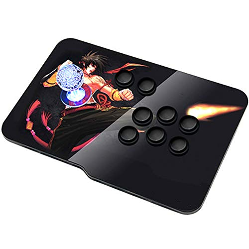 JIN Arcade joystick spel vechten USB emulator voor game platform Windows XP/VISTA/7/8/10; PS3; PC360; Android