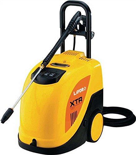 Hochdruckreiniger XTR 1007 135bar/420l/h/2,3kW/beheizt/230V