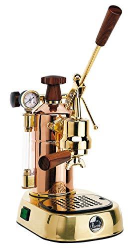 La Pavoni PPG-16 Professional Espresso Lever Machine