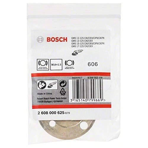 Bosch 2608000625 spanmoer voor haakse slijper M14x1,5 mm