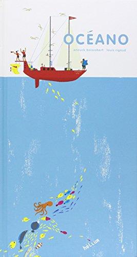 Océano