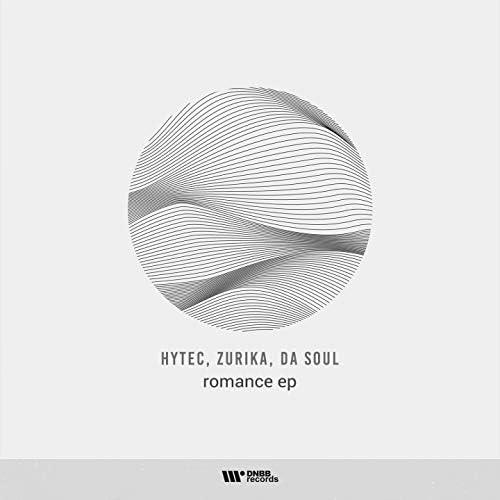 Hytec feat. Zurika & DJ DaSoul