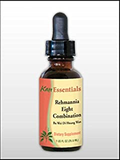 Rehmannia Eight Combination 1 Oz by Kan Herb