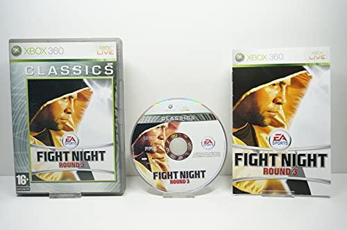 Fight Night Round 3 - Classics Edition (Xbox 360) [Importación inglesa]