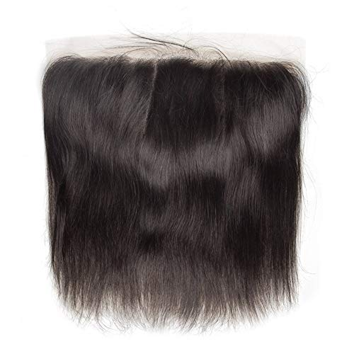 Femmes 13x6 brésilien transparent dentelle suisse droit Frontal Fermeture avant plumé Court Long Remy cheveux humains for les femmes noires Première perruque pour les femmes Cosplay Party
