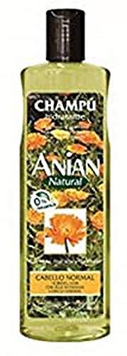 Anian Anian Champu 400 Ml.Hidratante Cabellos Normales - 40 ml