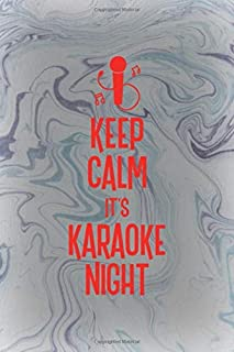 Yes, I Know I Can't Sing. Yes I'm Going To Keep Singing Anyway: Notebook Journal Composition Blank Lined Diary Notepad 120...
