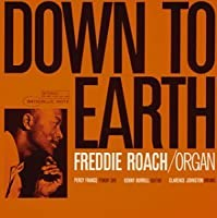 Down to Earth by Freddie Roach (2004-03-24)