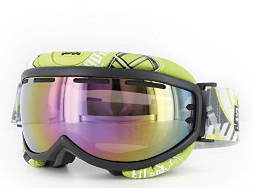 Gloryfy Skibrille GP1 Kirk Rebellion