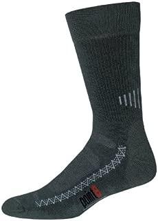 point6 Women's Active Medium Cushion Crew Socks