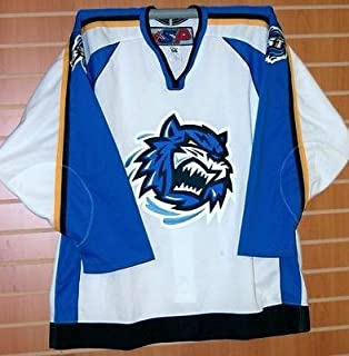 Best ahl hockey jerseys authentic Reviews