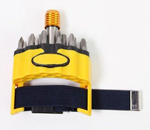 Rems - Juego puntas para taladradora helix ve