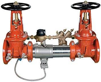 Watts 0113057 Overseas parallel import regular item 957RPDA-DOSY-GPM 3 Inch Dete Reduced Ss Popular overseas Pressure