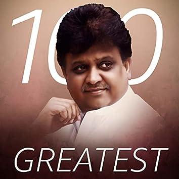 100 Greatest S. P. B. Songs (Tamil)