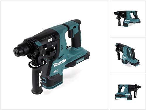 Makita DHR280Z Bohrhammer 28 mm Brushless 2 x 18 V 36 V Li-Ion für SDS-Plus Solo-ohne Akku, ohne Ladegerät
