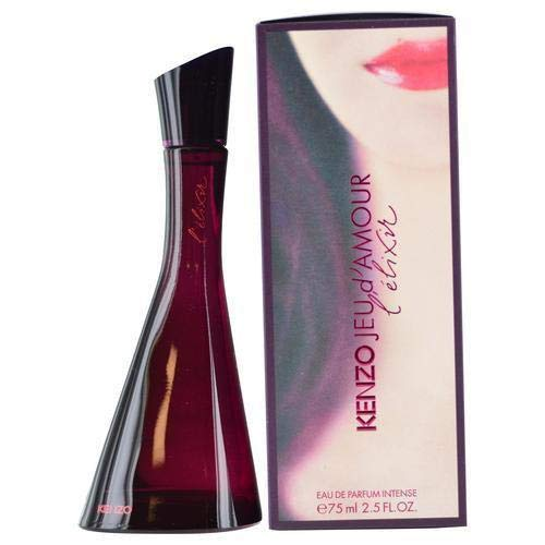 Kenzo Jeu d'Amour L'Elixir Eau de Perfum – 75 ml